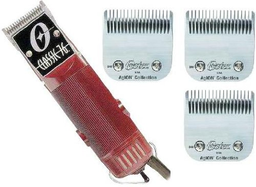Oster hair clippres