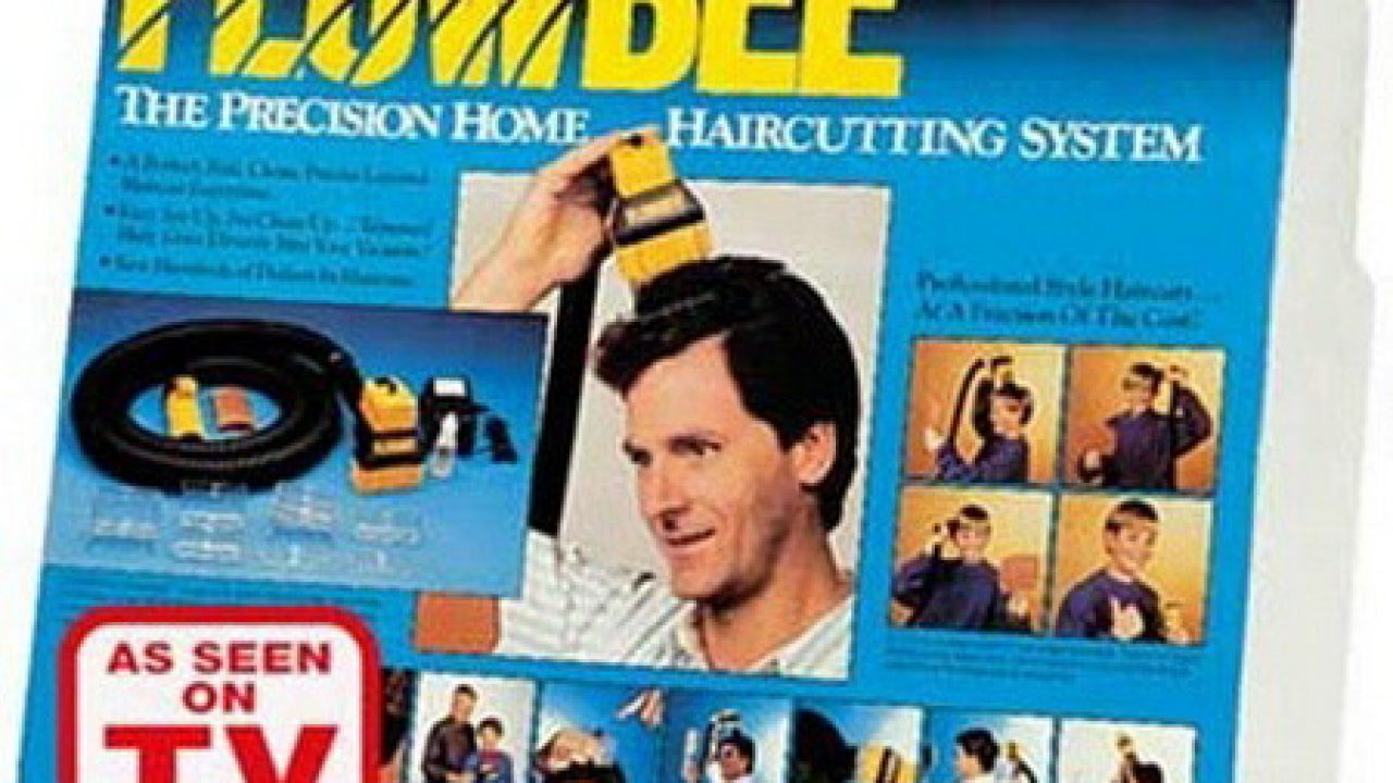 Flowbee Haircutting System Review - Hair And Beauty