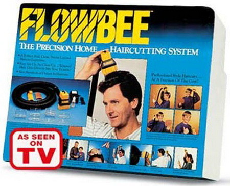 Flowbee Haircutting System Review Hair And Beauty