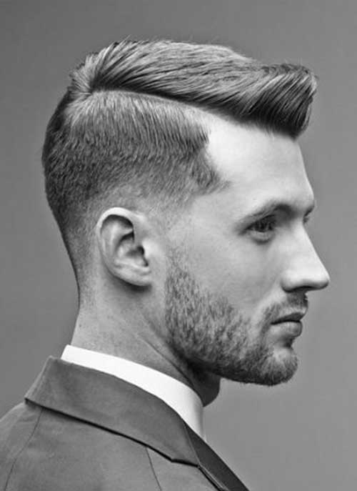 The Best Smart And Handsome Men Hairstyles in 2018 - Hair And Beauty