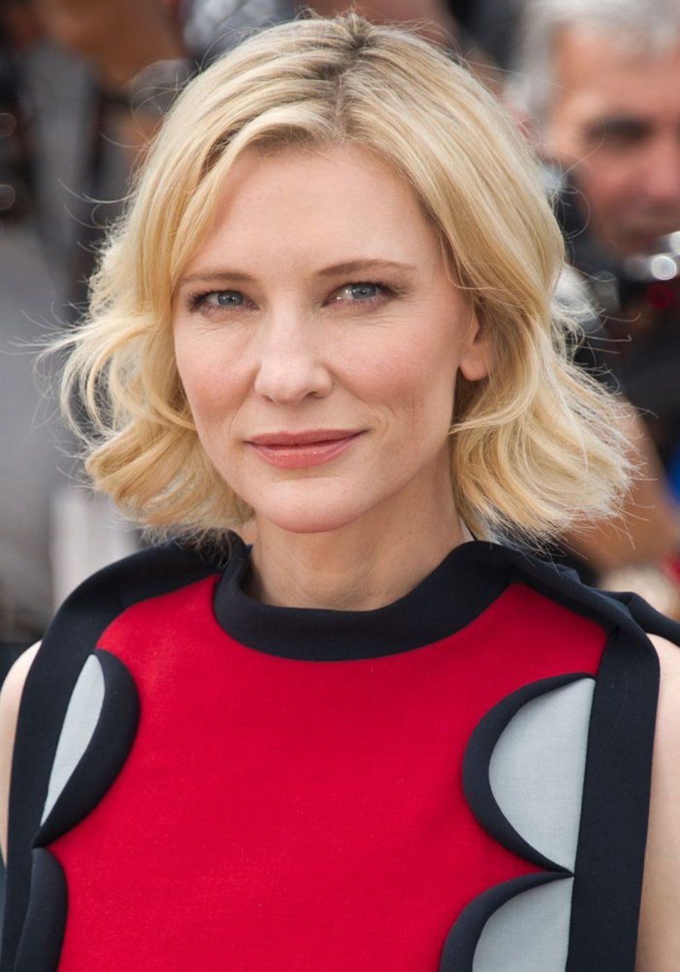 Celebrity Guide To Hairstyles For Women Over 40 Hair Clipper
