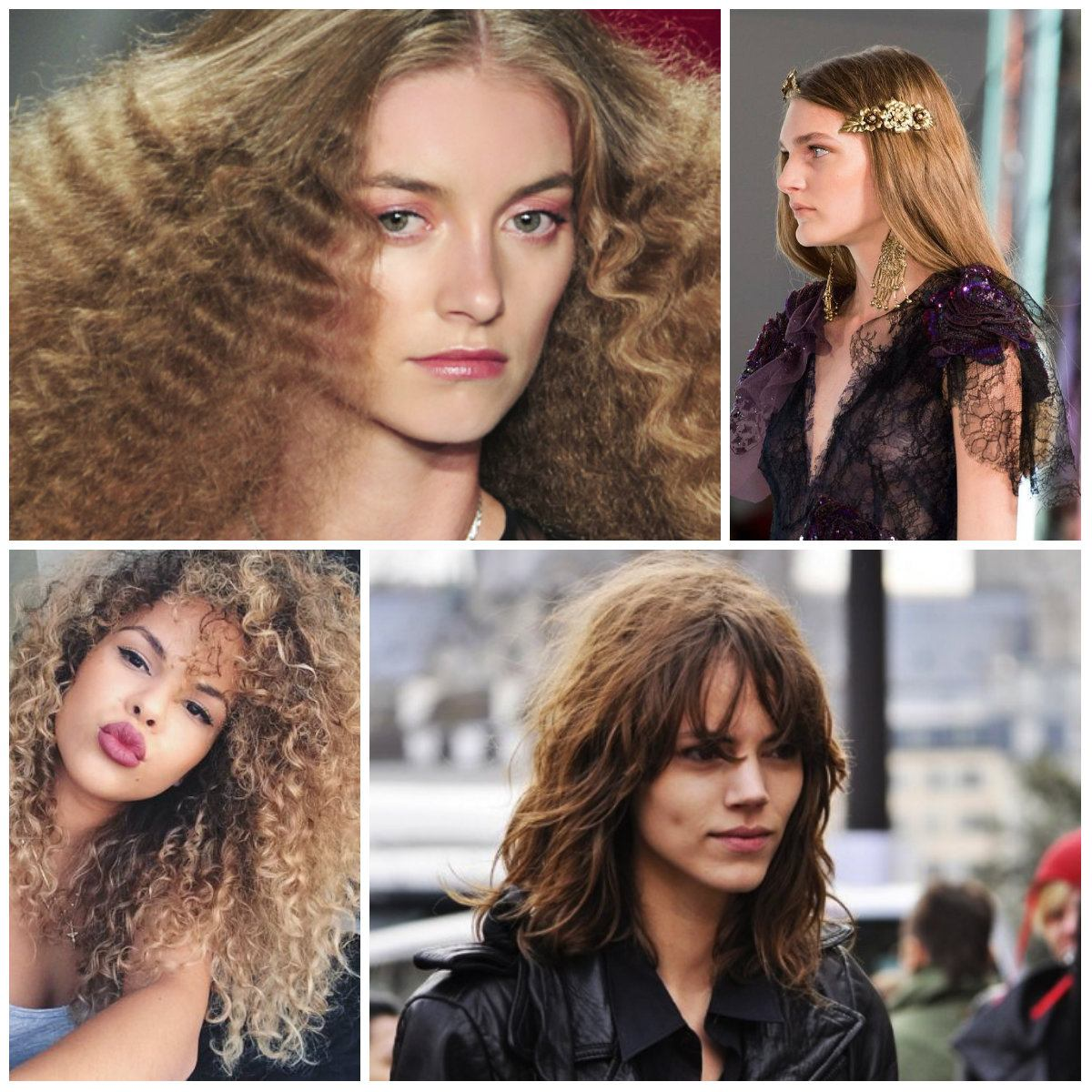 2017 Hairstyle Trends