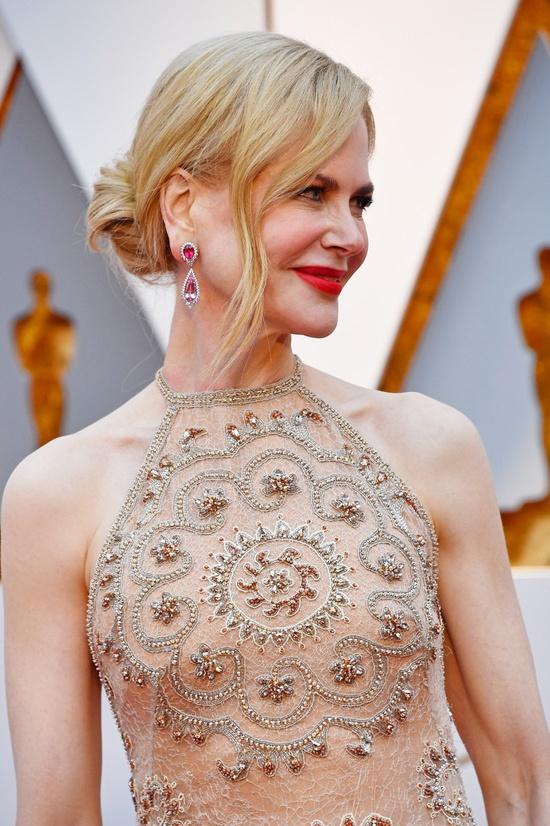 Nicole Kidman Oscars 2017