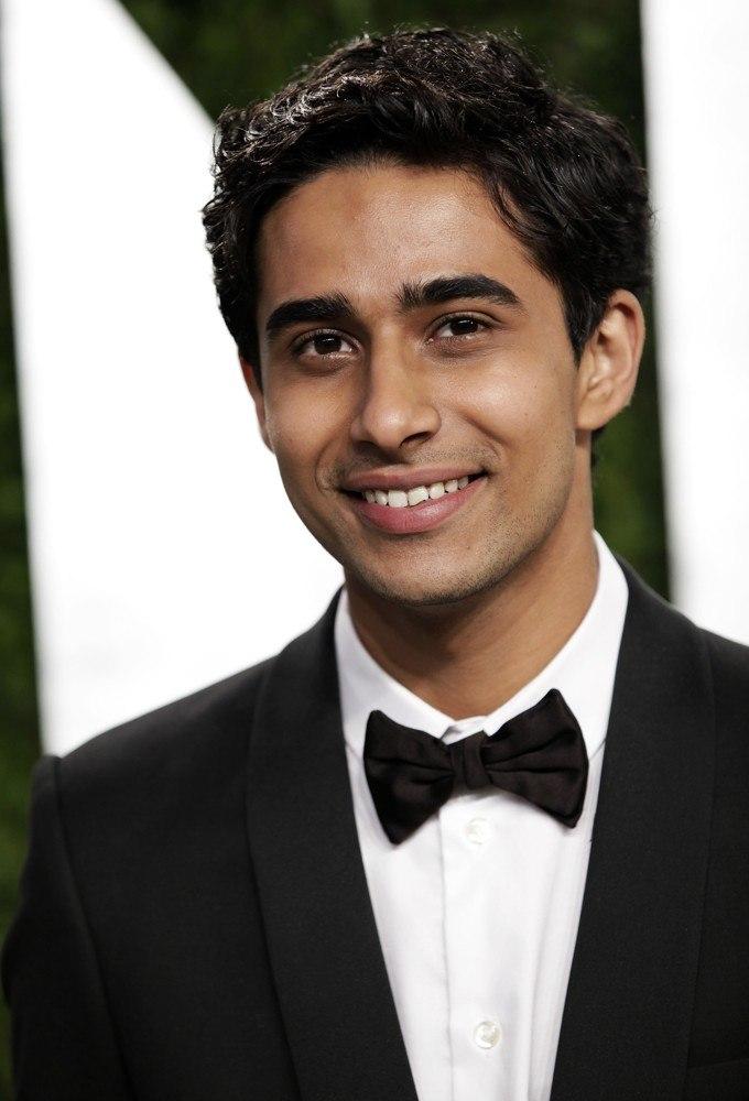 Suraj Sharma Oscar 2017