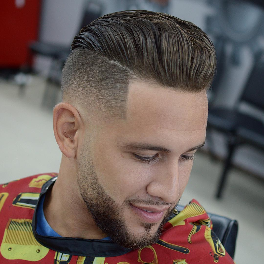 the most flattering haircuts for men by face shape | hair clipper center