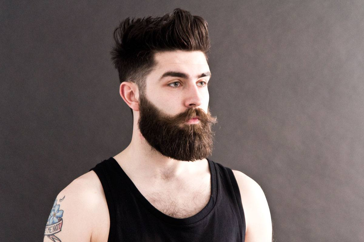How to Deal with Beard Dandruff | The Hair Clipper Center