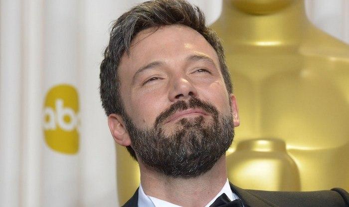 Ben Affleck Oscars 2017