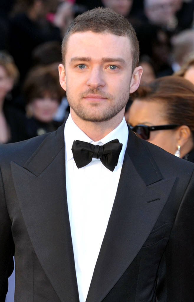 Justin Timberlake Oscars 2017