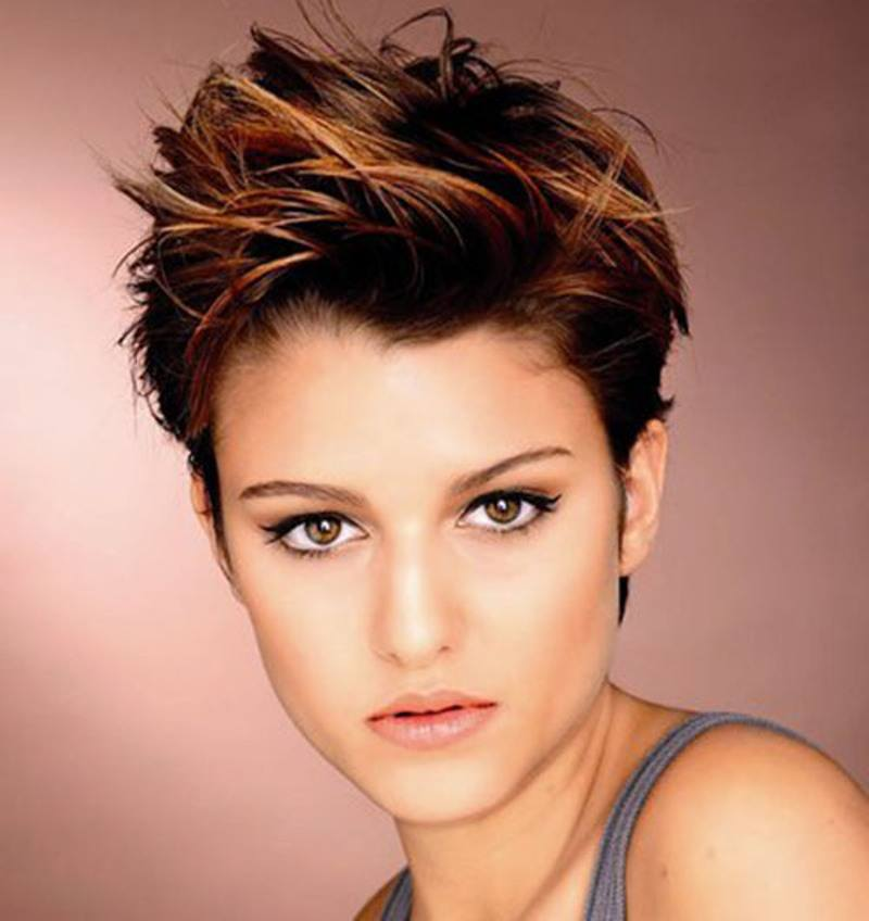 what does a pixie haircut look like pixie cut hairstyles look hotter these prove it 2801