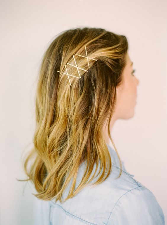 bobby pin hairstyle 5