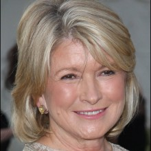 short hairstyles for older woman