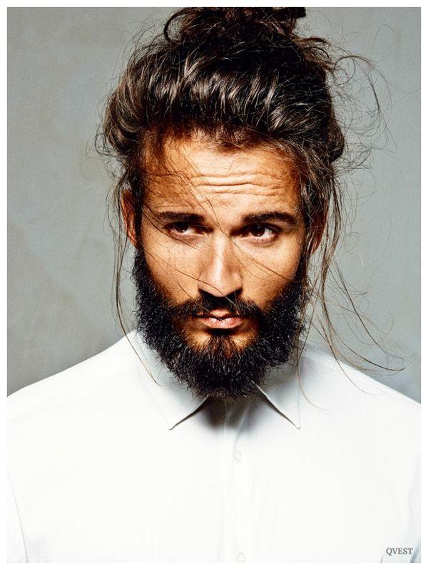 Men hair myths