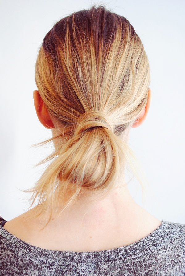 9 Adorable Ponytail Hairstyles That You Ll Love