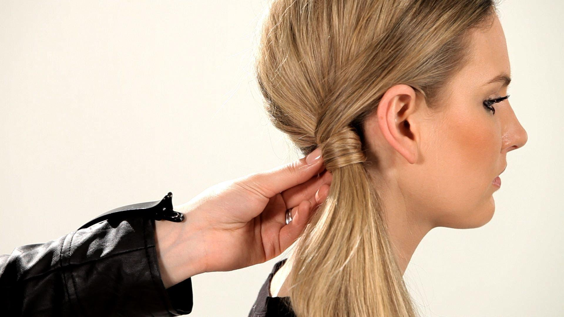 9 Adorable Ponytail Hairstyles That You'll Love | HairClipperCenter
