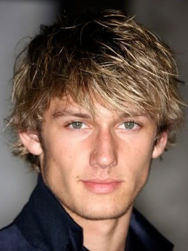 hair color ideas for men