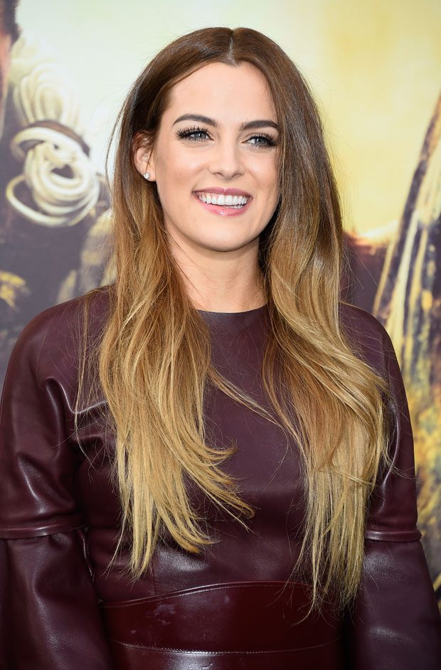 Butterscotch Hair Color Highlights Celebrities Inspired