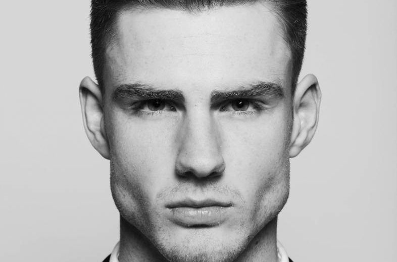 Professional Hairstyles For The Modern Man Check Out This
