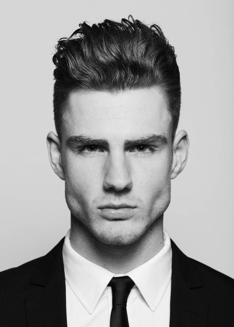 Hairstyles Modern Man