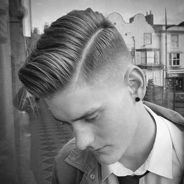 Hard Part Low Fade