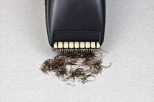 pubic hair trimmer