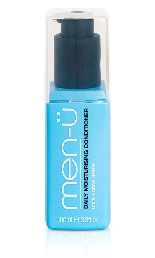 men-u Daily Moisturizing Conditione